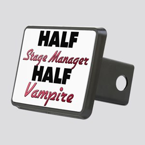 Half Stage Manager Half Vampire Hitch Cover