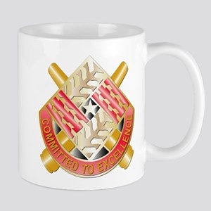 DUI - Tank-Automotive and Armaments Command Mug