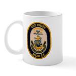 USS CHIEF Mug