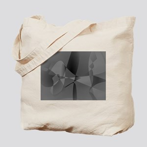 Monochrome Art Tote Bag