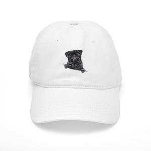 2511d436dc7 Pug Hats - CafePress