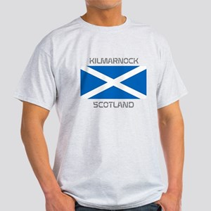 Kilmarnock Scotland Light T-Shirt