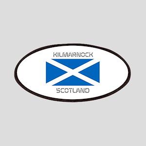 Kilmarnock Scotland Patches
