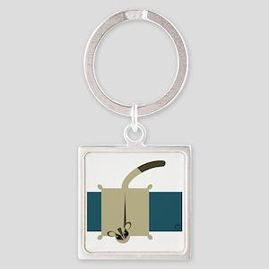 Sugar Glider Keychains