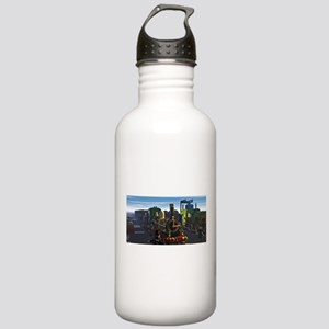 The Flying Ducthman Sports Water Bottle