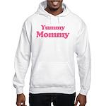 Yummy Mommy Sudaderas con capucha