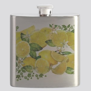Acid Lemons from Calabria (Vintage Edition) Flask