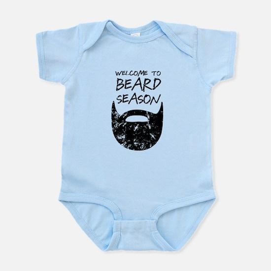 Welcome to Beard Season Body Suit