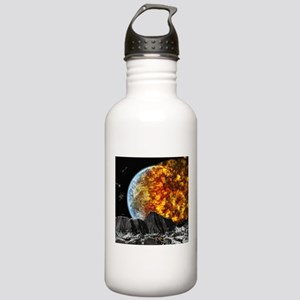 End of the World Sports Water Bottle