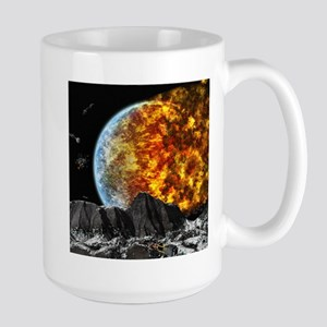 End of the World Mugs