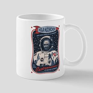 Castronauts! Mug