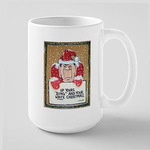 Up yours BING Mugs