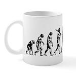 Garden Evolution Mug