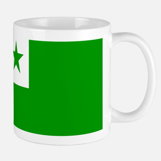 Esperanto Mug