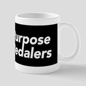 Purpose Pedalers Mug