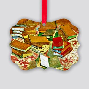 Van Gogh - Still Life French Nove Picture Ornament
