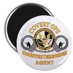 CounterTerrorism Magnet