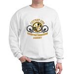 CounterTerrorism Sweatshirt