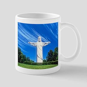 Christ of the Ozarks Mug