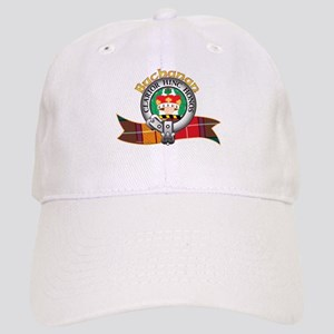 Buchanan Clan Baseball Cap