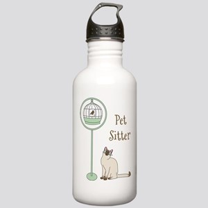 Pet Sitter Water Bottle