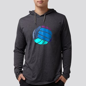 SPIKED DOWN Long Sleeve T-Shirt