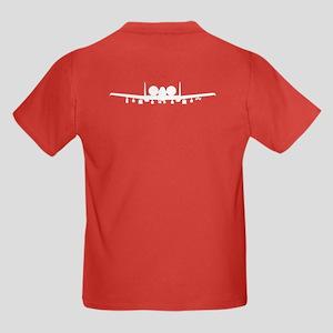 A-10 Kids Dark T-Shirt
