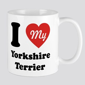 I Heart My Yorkshire Mug