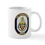 USS DEVASTATOR Mug