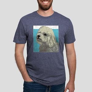 Bolognese Mens Tri-blend T-Shirt