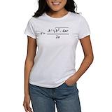 Algebra Women's T-Shirt