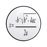The Quadratic Formula Awesome Math 3.5