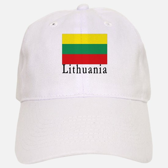 Lithuania Hat