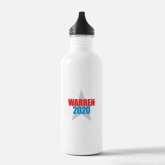 WARREN 2020 Water Bottle