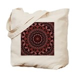 Chocolate Raspberries Tote Bag