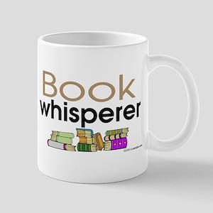 Book Whisperer Mug