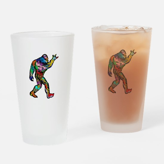 THIS RAWKKKKKKKS Drinking Glass