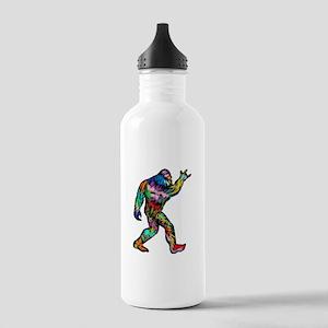 THIS RAWKKKKKKKS Water Bottle