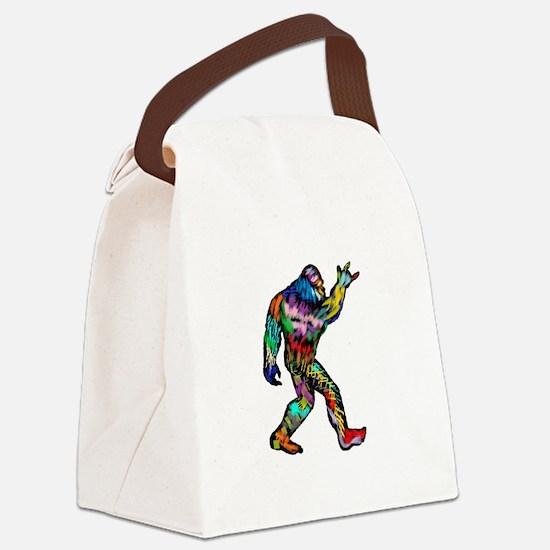 THIS RAWKKKKKKKS Canvas Lunch Bag