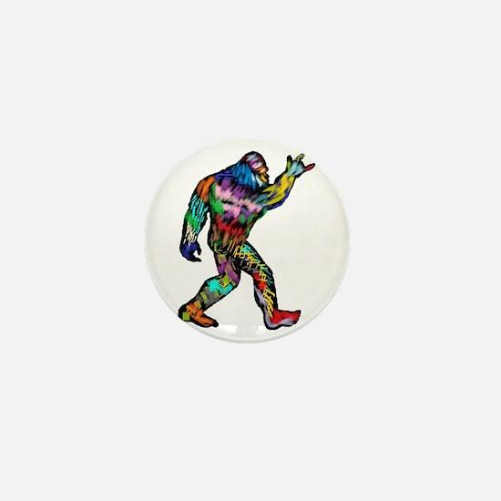 THIS RAWKKKKKKKS Mini Button