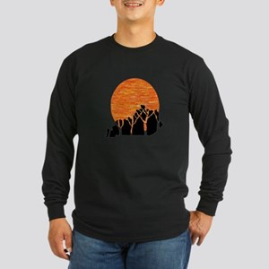 SHINE ON KENTUCKY Long Sleeve T-Shirt