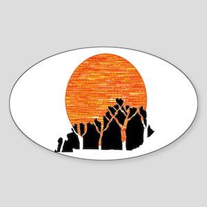 SHINE ON KENTUCKY Sticker
