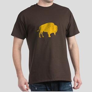 Buffalo Y Dark T-Shirt