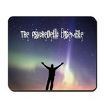 The Psychedelic Ensemble Mousepad