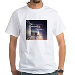 The Psychedelic Ensemble-White T-Shirt