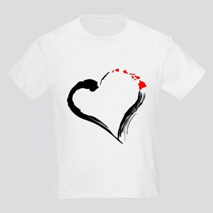 I Love Hawaii T-Shirt