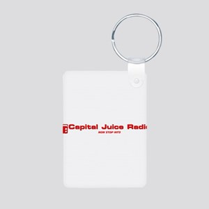 Capital Juice Products Keychains