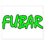 FUBAR ver4 Small Poster