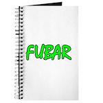 FUBAR ver4 Journal