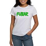 FUBAR ver4 Women's T-Shirt